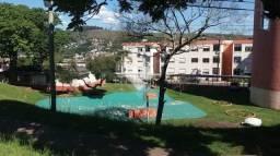 Apartamento à venda com 2 dormitórios em Santa tereza, Porto alegre cod:28-IM468182