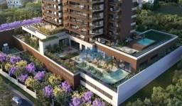 Apartamento com 5 dormitórios à venda, 313 m² por R$ 2.800.000,00 - Edifício Myrá - Baruer