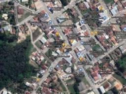 Terreno à venda, 904 m² por R$ 194.893,36 - Centro - Agudos do Sul/PR
