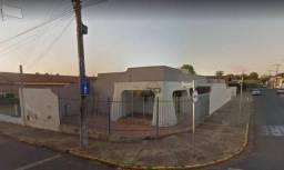 Casa com 3 dormitórios à venda, 205 m² por R$ 312.051,01 - Nova Jaboticabal - Jaboticabal/
