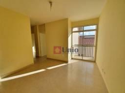 Apartamento com 2 dormitórios à venda, 56 m² por R$ 160.000 - Paulicéia - Piracicaba/SP