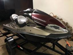 JetSki Kawasaki Ultra LX 300cv