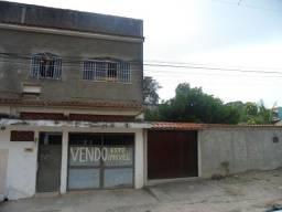 Santa Luzia, 2 Casa 3Q + 2 Apartamentos e 1 loja, possibilidade fazer mais 8 kitnetes,