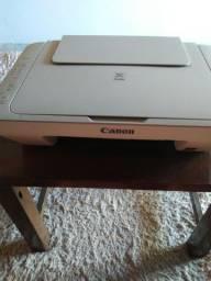 Uma impresora