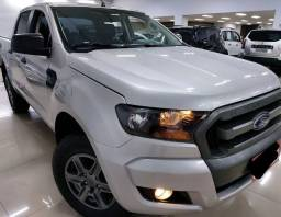 Ford Ranger 4X4 CD 16V DIESEL 4P MANUAL - Planos Acessíveis