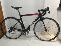 Bike bmc teammachine slr3 carbono tamanho 51