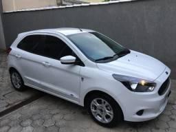 Ford Ka SEL 1.5 2016 - 2016