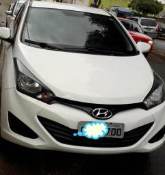 Hyundai HB20S 1.0 Comfort Plus 2015 - 2015