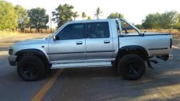 Hilux 2004 4x2 - 2004