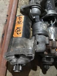 Motor de partida áudio a3