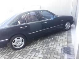 Mercedes e 320 - 1997