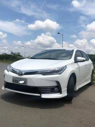 Corolla XRS 18/18 Branco - 2018