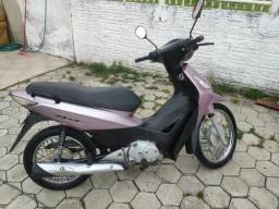 Moto Biz 125 ES 2010 - 2010