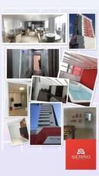 """TH271 """"Apartamento 502 no residencial Solar das Águias"""""""