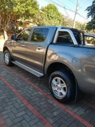 Ford Ranger XLT - 2013
