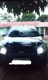 Ford fiesta sedan 1.6 completo - 2009