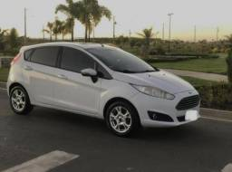New Fiesta SE 2014 - Completo - 2014