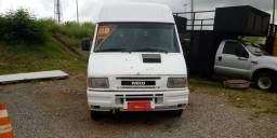 Iveco Daily 3150 ano 2000