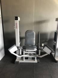 Equipamentos academia/musculação