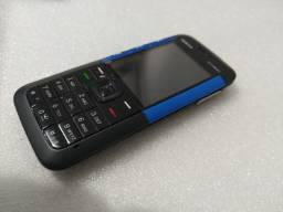 Sucata Nova - Nokia 5310 ( Não funciona ) possa aproveitar a Caçaca outro itens