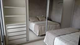 Apartamento 2 Qts, Porcelanato, Novo, Parque Amazônia