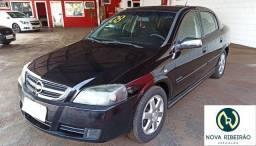 Astra Sedan 2008