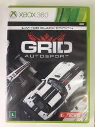 Grid Autosport Xbox 360 - Limited Black Edition