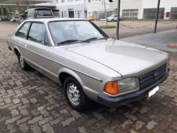Corcel II L - 1985/86
