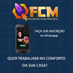 Copywriting - Curso online FCM