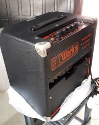 """Amplificador de guitarra AC Works 60 w -Alto-falante Novik 12"""""""