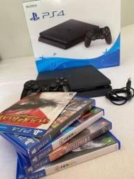 Playstation 4 Slim / 1Tb