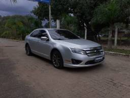 Ford Fusion 2.5 16V SEL 2010