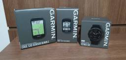 Garmin Edge 530bundle 130plus e fenix 6x Saphira