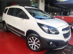 Chevrolet Spin Activ 1.8 Aut. 2016 Imperdivel Financia 100%