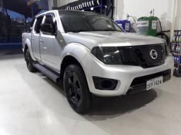 Frontier 4x4 turbo diesel