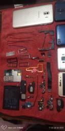 malha cameras botoes conectores gaveta de chip bateria tudo pra seu asus ou zenfo.e