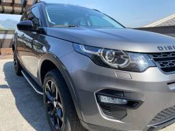 Land Rover Sport HSE D4 2018 DIESEL