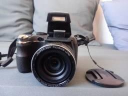 Câmera Digital Fujifilm Finepix S4000