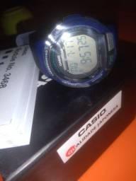 Relógio Casio Esportivo - Novo e Original
