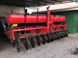 Plantadeira 12 Linhas Baldan PPS 5000 ano 2012