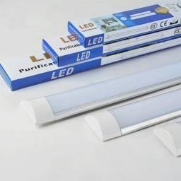 Luminária Linear 72W 2,40cm