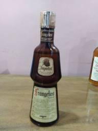 Licor Frangelico importado, lacrado