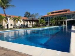 Casa Duplex com 4 Suítes em Condomínio Fechado no Eusébio