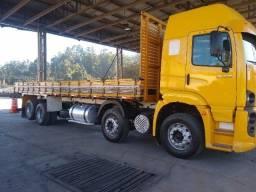 Título do anúncio: Caminhão bitruck 25320 ano 2008