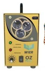Título do anúncio: Gerador de ozônio 15g/h