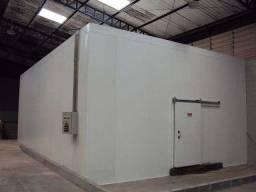 Título do anúncio: painel isotermico sanduiche pir para camara frigorifica parede teto porta piso