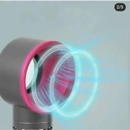 Título do anúncio: Ventilador Portátil Recarregável