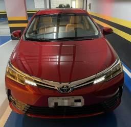 Título do anúncio: Corolla top com SÓ 20,000 km