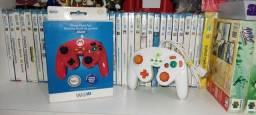 Título do anúncio: Controles para Nintendo Wii/Wii U