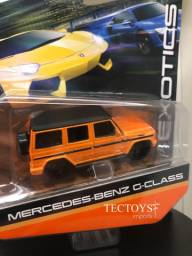 Miniatura Carro Mercedes Benz G-class 1:64 Maisto Design